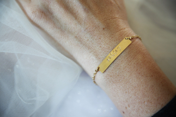 the shine project bracelet
