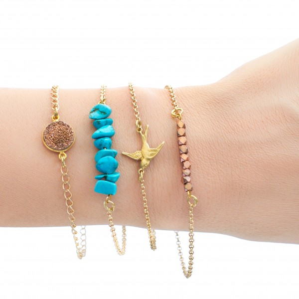 awesome looking bracelets
